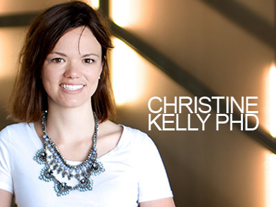Featured christine kelly tile